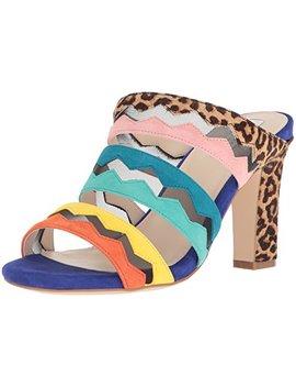 Cole Haan Women's Emilia High Slide Sandal by Cole+Haan