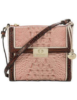 Manhattan Marquis Chambery Small Crossbody by Brahmin