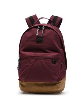 The Guide Backpack by Vans