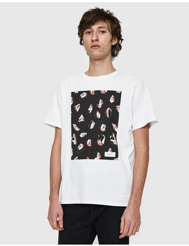 Spots S/S Tee by Need Supply Co.