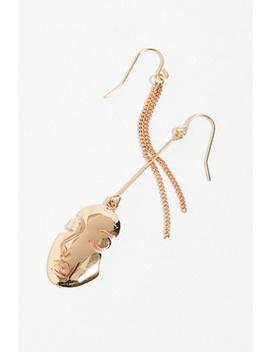 Obraz Asymmetrical Earring by Free People