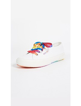 2750 Cotw Multi Color Sneakers by Superga