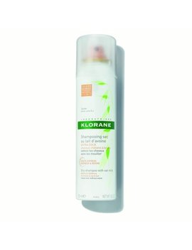 Klorane Dry Shampoo With Oat Milk, Natural Tint, 3.2 Oz by Klorane