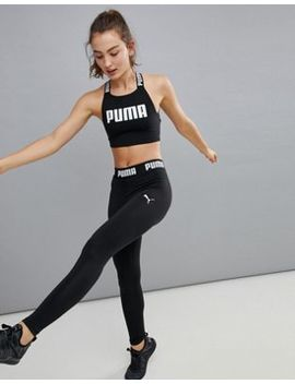 Puma Exclusive To Asos Active Leggings by Puma