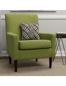 Emma Lounge Chair   Fern Green by Newport
