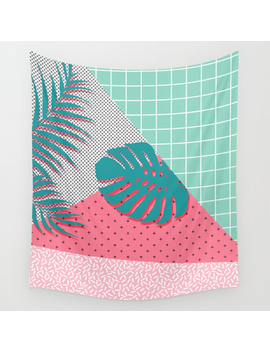 Wall Tapestry by Designdn