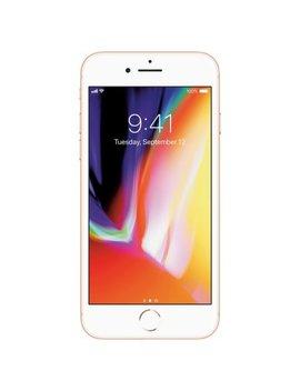 Apple I Phone 8 256 Gb Unlocked Gsm/Cdma Phone W/ 12 Mp Camera   Gold by Apple