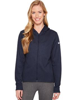 Dry Full Zip Training Hoodie by Nike