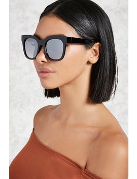Lentes De Sol Oversize by F21 Contemporary