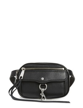 Blythe Leather Belt Bag by Rebecca Minkoff