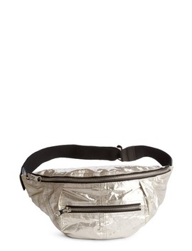 Noomi Nylon Fanny Pack by Isabel Marant