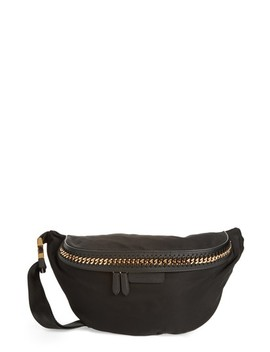 Falabella Nylon Fanny Pack by Stella Mccartney