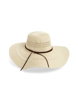 Ritual Boho Straw Hat by Rip Curl