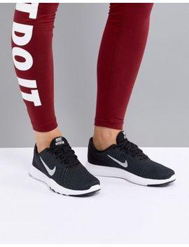 Nike Training Flex Trainer 7 In Black by Nike