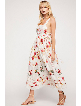 Floral Bird Maxi Dress by Free People