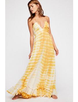 Ysabel Maxi Dress by Free People