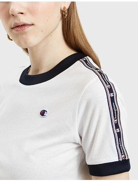 Cotton Logo T Shirt by Need Supply Co.