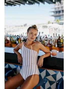Jen One Piece Swimsuit by Free People