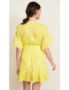 Brandy Dress by Tanya Taylor
