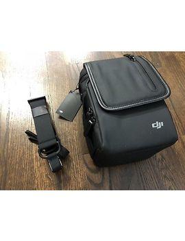 Dji Mavic Pro Drone Shoulder Bag Genuine Oem by Dji