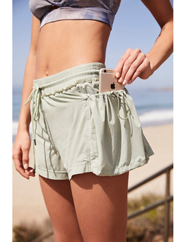 Avalon Twill Short by Free People