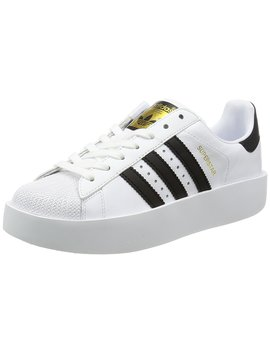 Adidas Women's Superstar Bold Trainers by