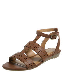 Women's Theo Strappy Sandal by Learn About The Brand American Eagle