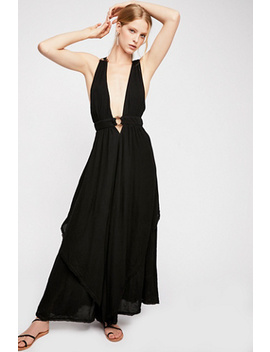 Just Right For You Maxi Dress by Free People