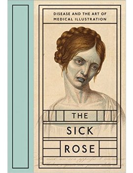 The Sick Rose: Disease And The Art Of Medical Illustration by Richard Barnett