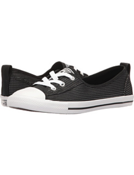 Chuck Taylor® All Star® Ballet Lace Micro Dot Slip On by Converse