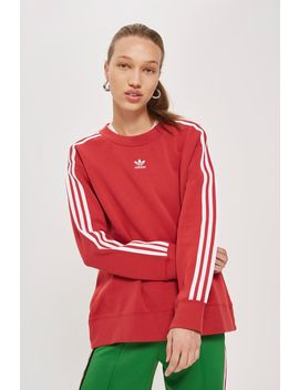 Crew Neck Sweatshirt By Adidas by Topshop