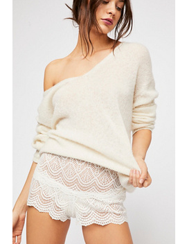 Crushin On You Shortie by Free People