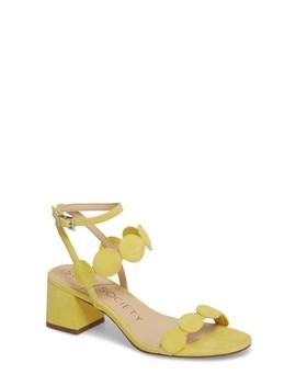 Shea Block Heel Sandal by Sole Society