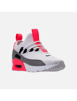 Women's Nike Air Max 90 Ultra 2.0 Ease Casual Shoes by Nike