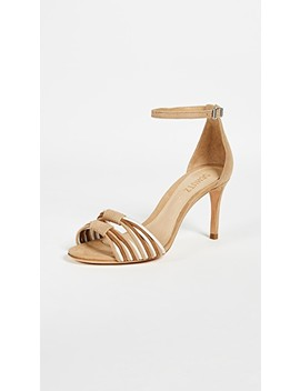 Joolian Ankle Strap Sandals by Schutz