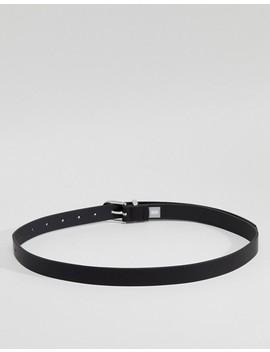 Asos Star Tipped Waist & Hip Boyfriend Belt by Asos Collection