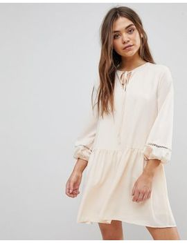 After Market Smock Dress by Casual Dress