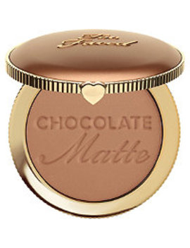 Color:Chocolate (Medium To Deep) by Too Faced