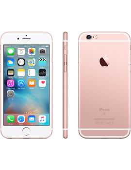 Apple I Phone 6 S 32 Gb Unlocked Gsm I Os Smartphone Multi Colors by Apple