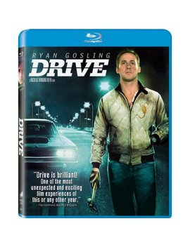 Drive (Blu Ray) by Film District,Sony Pictures