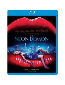 The Neon Demon (Blu Ray) by Universal Studios Home Entert.