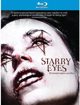 Starry Eyes by Amazon
