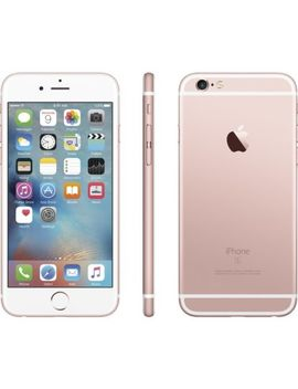 Apple I Phone 6s   64 Gb (Gsm Unlocked) Smartphone   Gold Silver Rose Gold Gray by Apple