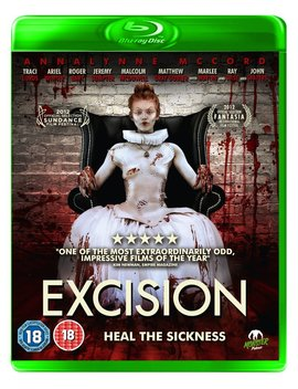 Excision [Blu Ray] [Import Anglais] by Amazon