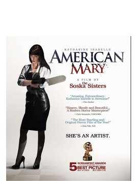 American Mary by Amazon