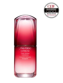 Ultimune Power Infusing Concentrate by Shiseido