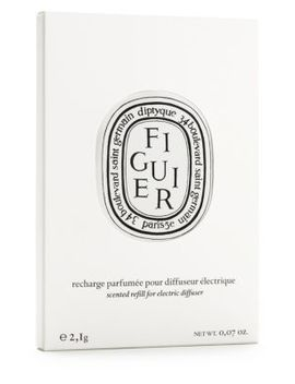 Figuier Electric Diffuser Refill/0.07 Oz. by Diptyque