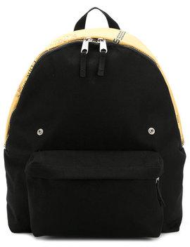 eastpak-x-raf-simons-padded-pakr-backpack by eastpak