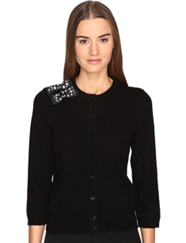 embellished-bow-cardigan by kate-spade-new-york