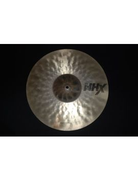 "Sabian Hhx 16"" Stage Crash Cymbal by Ebay Seller"